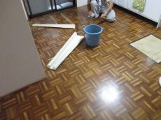 20150913ysama-toli_solid_vinyl_tile-before01.jpg