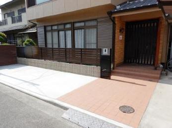 ライフスステージの変化にあわせてお庭を駐車スペースにしたい!という方が増えています。ぜひ参考にして下さい。