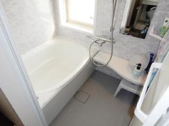 ユニットバスを新しくしようと検討中の方におすすめ!心と体がホッとする浴室空間にしませんか?