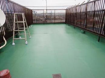 屋上やベランダの防水、定期的に行っていますか?防水を長持ちさせるポイントも紹介します!